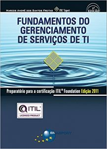 livros ITIL